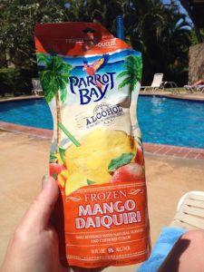 parrotbay